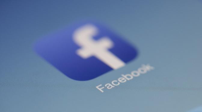 Facebook patenteia sistema medidor do status sócio-econômico dos usuários